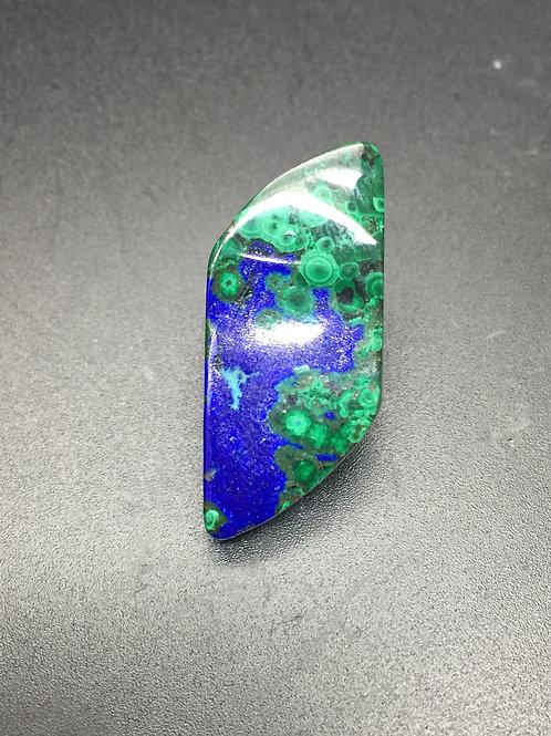 Azurite Malachite - 16.76 carats - Arizona, USA