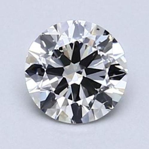 Diamant taille brillant - 0,5ct GSI1 - Canada