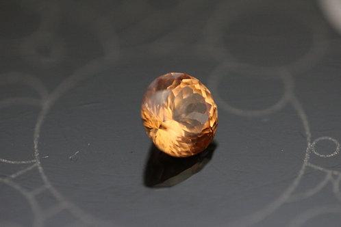 Grenat spessartite - 0,78 carat - Canada