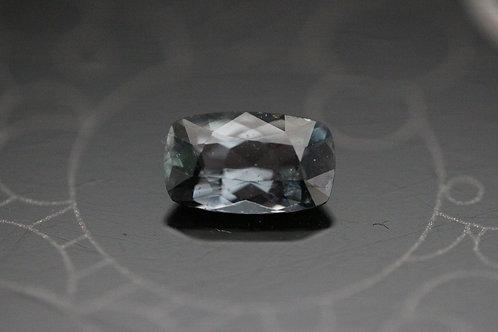 Saphir Coussin - 1.22 carat - Madagascar