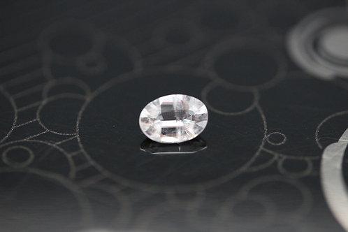 Hemimorphite - 0,61 carat -Mexique