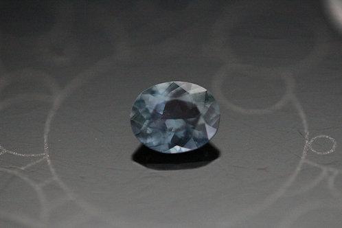 Saphir Ovale - 0.76 carat - Madagascar