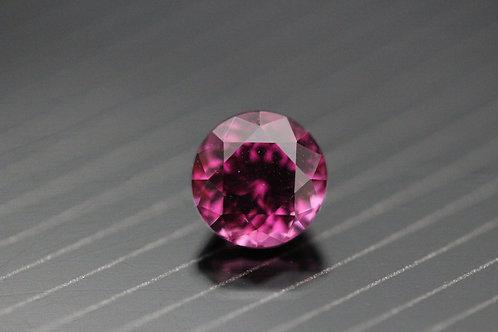 Rhodolite - 1,63 carat - Tanzanie