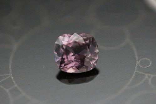 Saphir Rose coussin - 1.14 carat - Madagascar