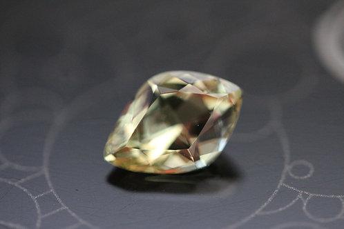 Apatite jaune - 2,15 carats - Mexique