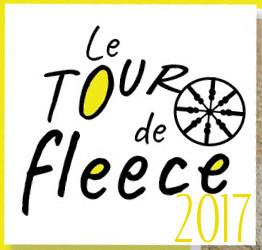 Le Tour de Fleece 2017 - it's on!