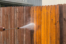 homeguide-pressure-washing-a-fence-befor