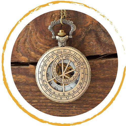 Mechanické hodinky - Orloj