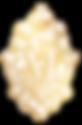 Meraki Beauty Bar Logo - Gold - Emblem-0