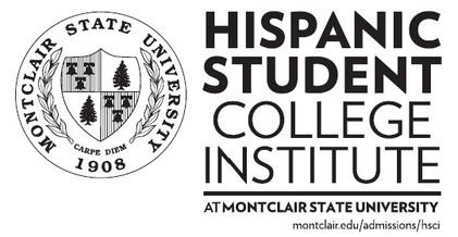 Hispanic Student College Institute @Montclair State
