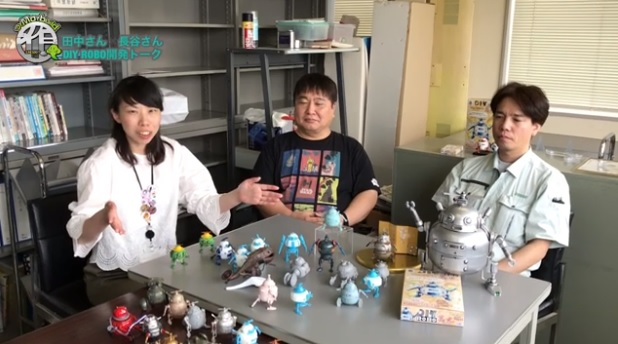 【動画】開発トーク