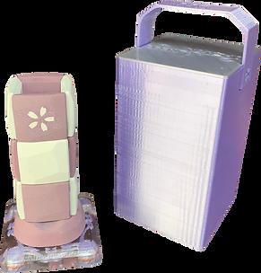 歯ブラシ立て紫.png