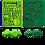Thumbnail: 商品⑤ DIYロボ ふたごのケロボックル(クリックポスト用単品送り)