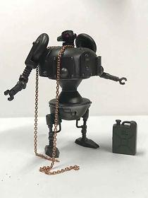 軍事ロボ.JPG