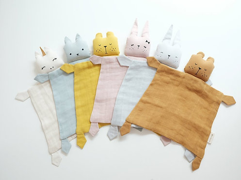 Fabelab Newborn Comforters