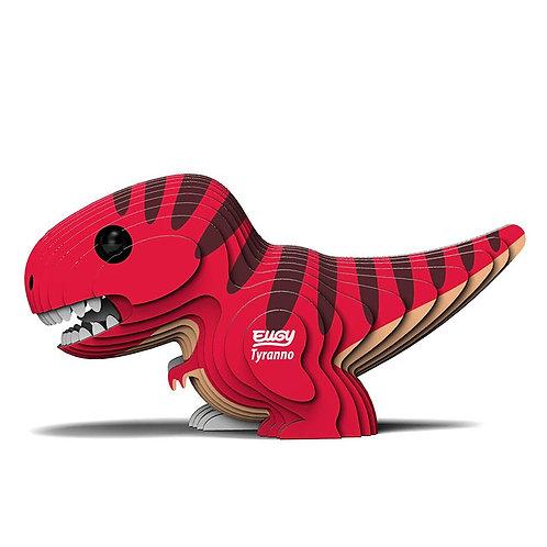 Eugy Dinosaur model kits