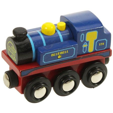 Bluebell Heritage Train