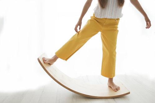 Curvy Standard Balance Board