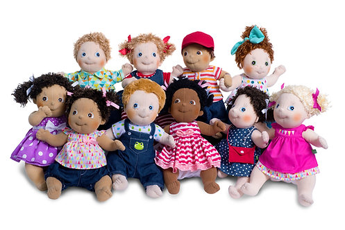 Rubens Kids Dolls