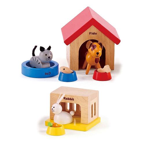 Family Pets Set