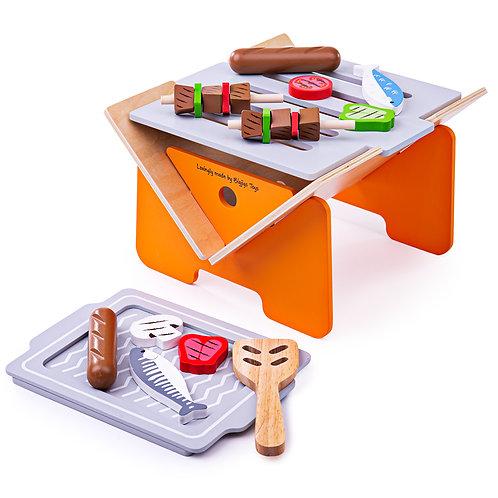 Tabletop BBQ Set