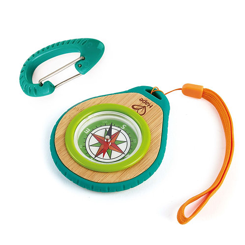 Nature Fun Compass Set
