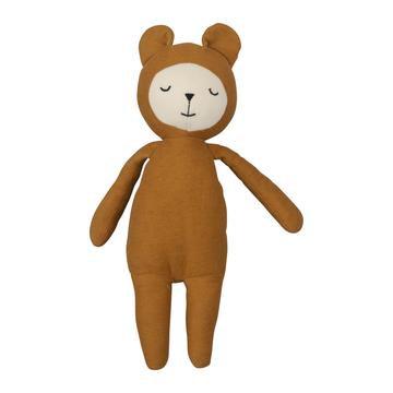 Organic Buddy Bear Friend