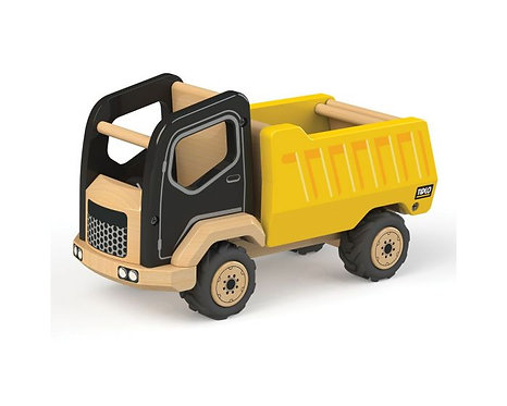 Tipper Truck Construction Vehicle