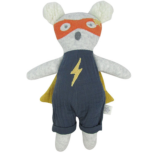 Koala Super Hero Doll
