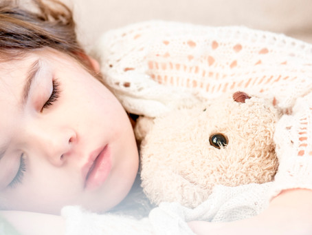 """Go to sleep"": How to avoid frustrations and create a more enjoyable bedtime"