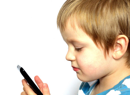 Raising children in a world full of  technology: Strategies to limit screen time