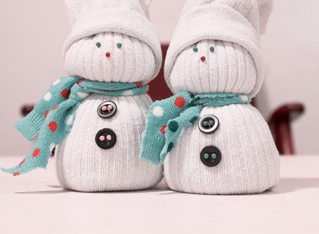 Finding joy and decreasing stress this holiday season