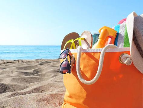 It's Beach Day!! COVID-19 Edition