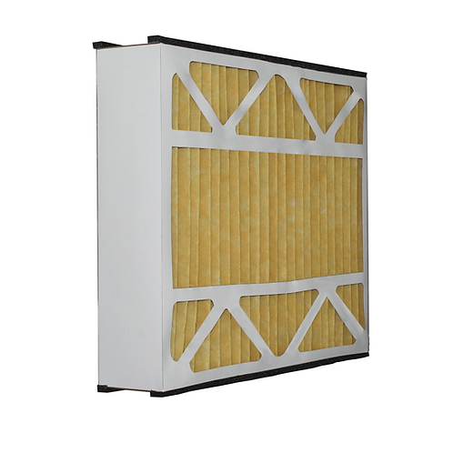 Goodman | Deep Pleat Filter | 16 x 25 x 5