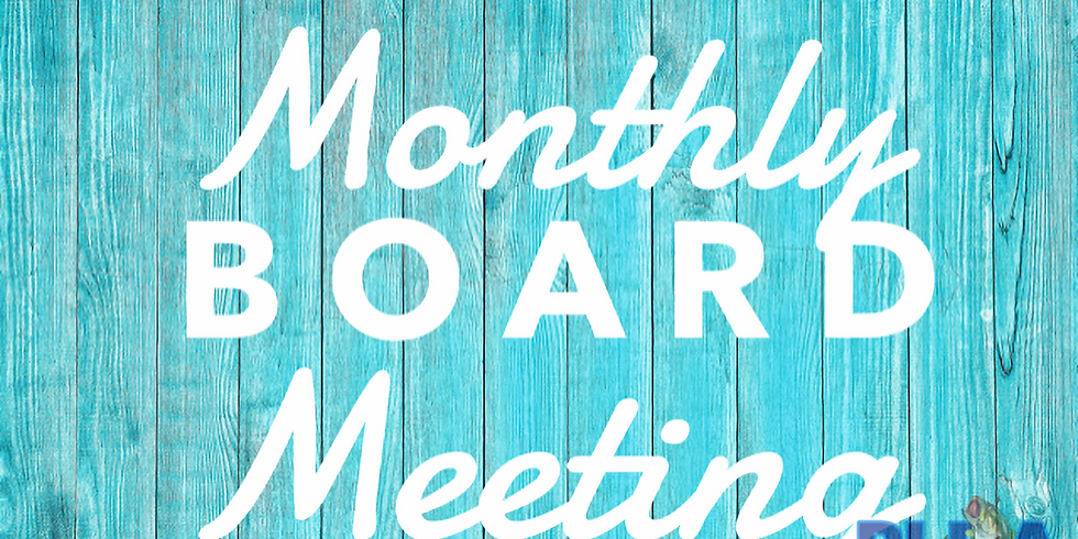 PLDA Board Meeting