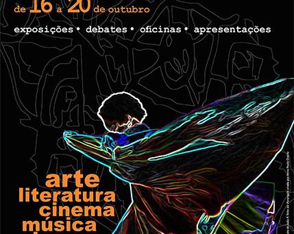 Parangoledem- Festa das Artes