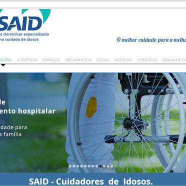 Site SAIDRIO