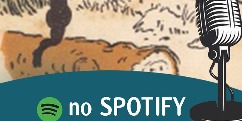 Podcast Sacy 100 anos