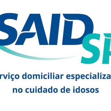Logo para SAID SP