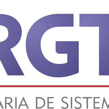 Selo comemorativo RGT