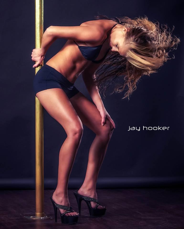 Pole Dancing Classes Charleston, SC