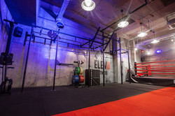 Elev8 Fitness, Ealing W5, Personal Training Studio and Gym