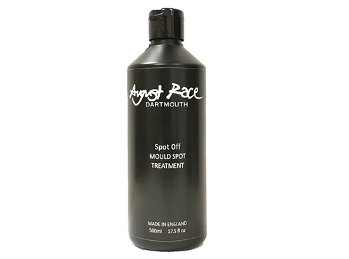 AUGUST RACE SPOT OFF - MOULD SPOT REMOVER - 500ml