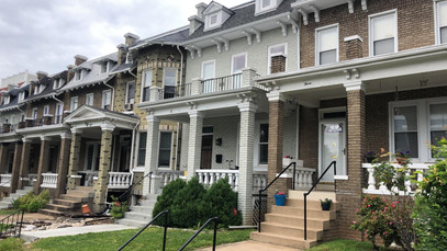 House bid cash on same day