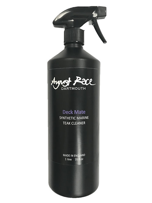 AUGUST RACE DECK MATE - SYNTHETIC TEAK CLEANER