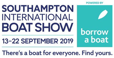 Southampton RIB Charter will be exhibting at the 2019 Southampton Boat Show
