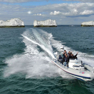 Video on Charter At The Needles