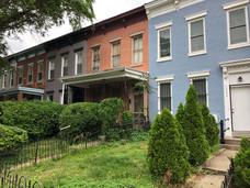 House bid on and bid on in a week