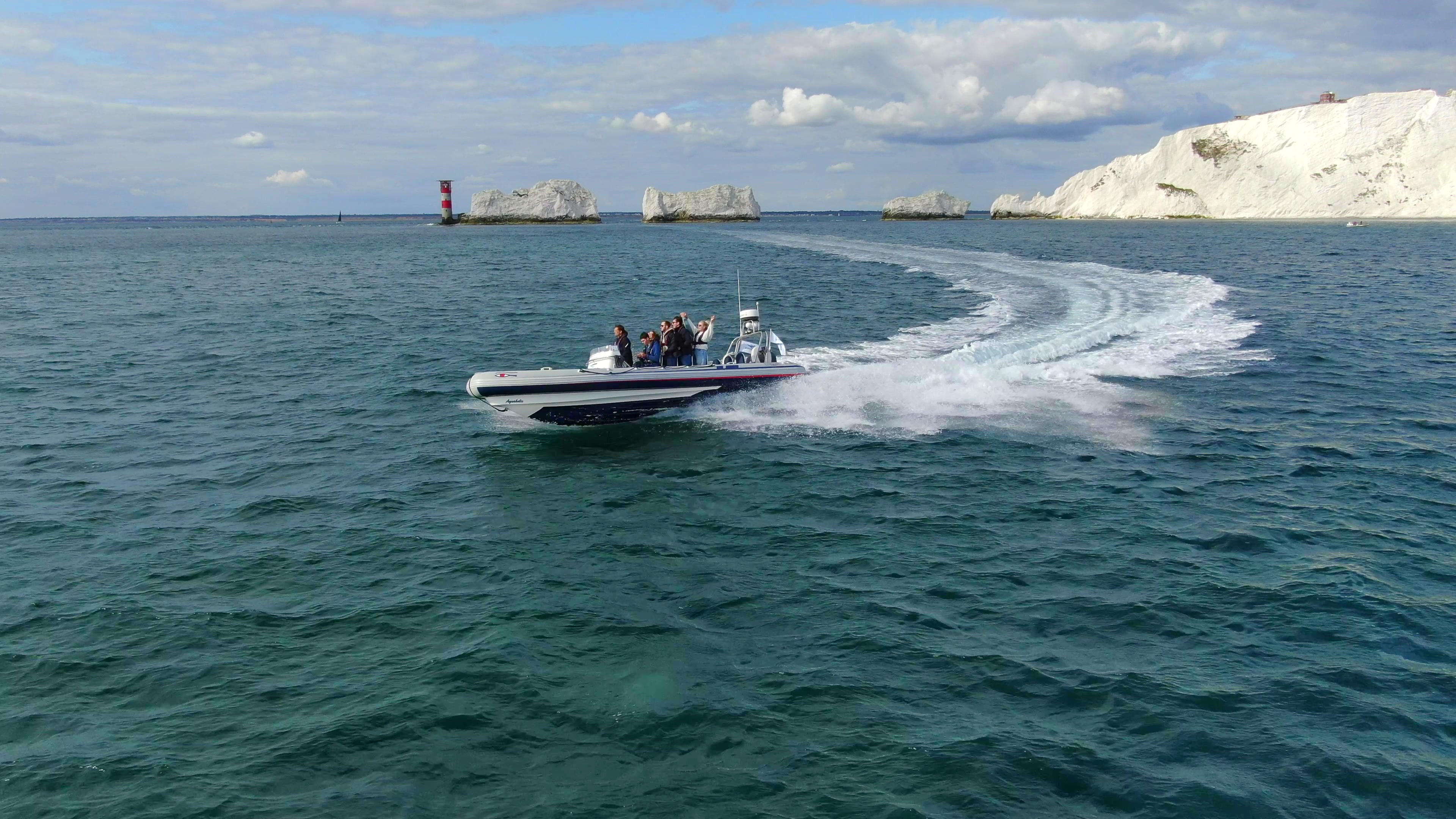 Southampton RIB Charter and Hire
