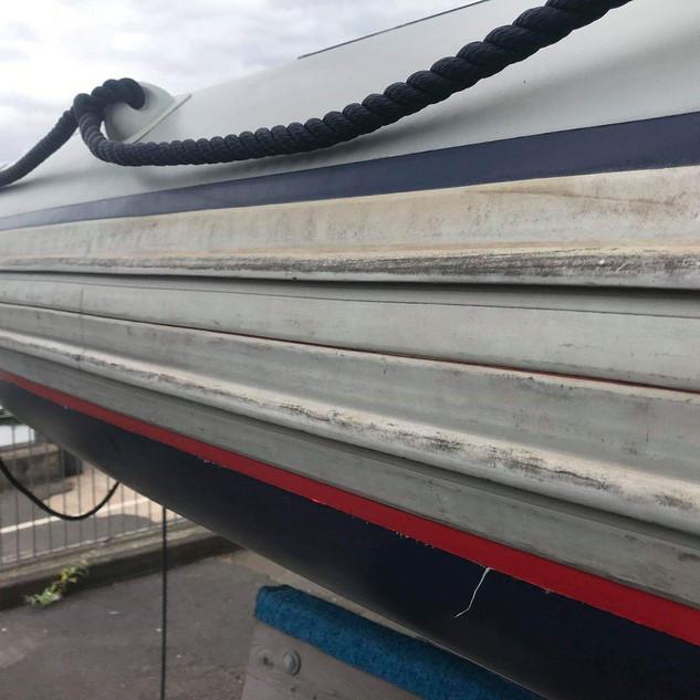 """Southampton RIB Charter's RIB """"Aquaholic"""""""